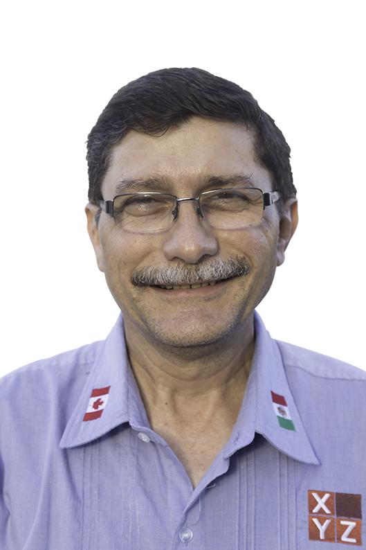 Alberto L. James