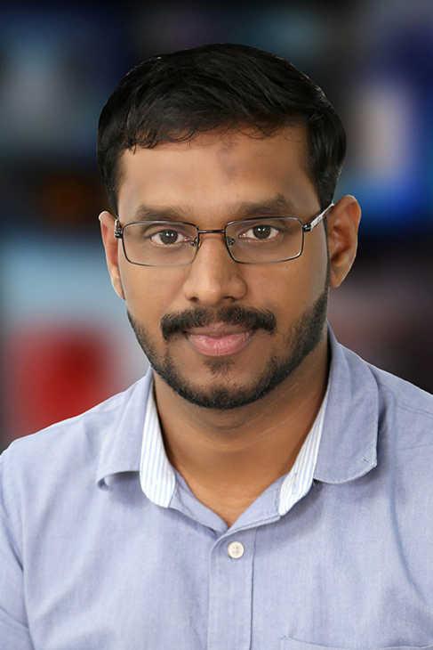 Anulal Kunnath