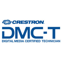 Crestron digital media certified technician