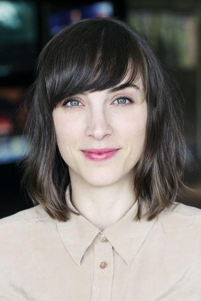 Ariane Cambron