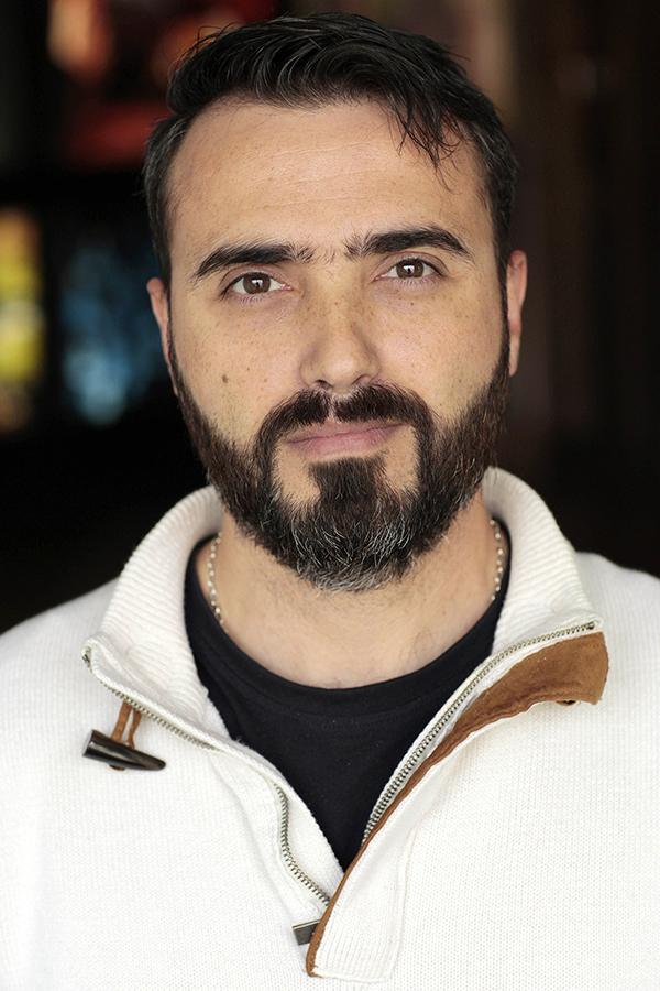 Diego Miguez