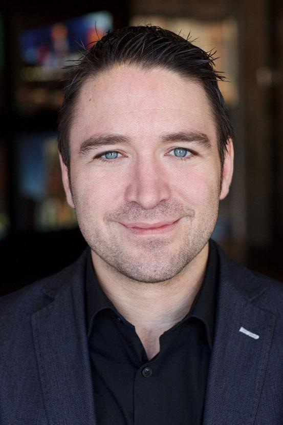 Joël Beauchamp