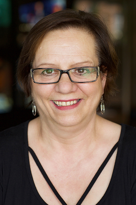 Joyce Pariseau