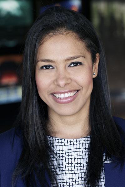 Isabel Nadjar