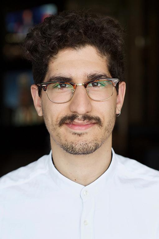 Salim Lounis