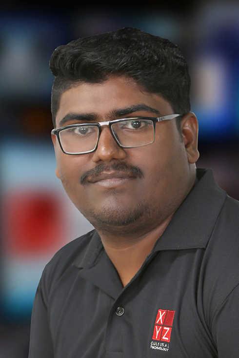 Madhu Kishore
