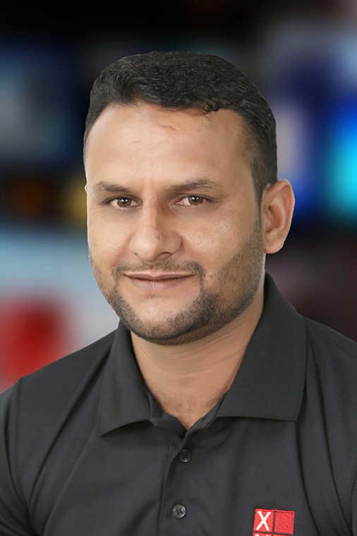 Mohamed Shahzad