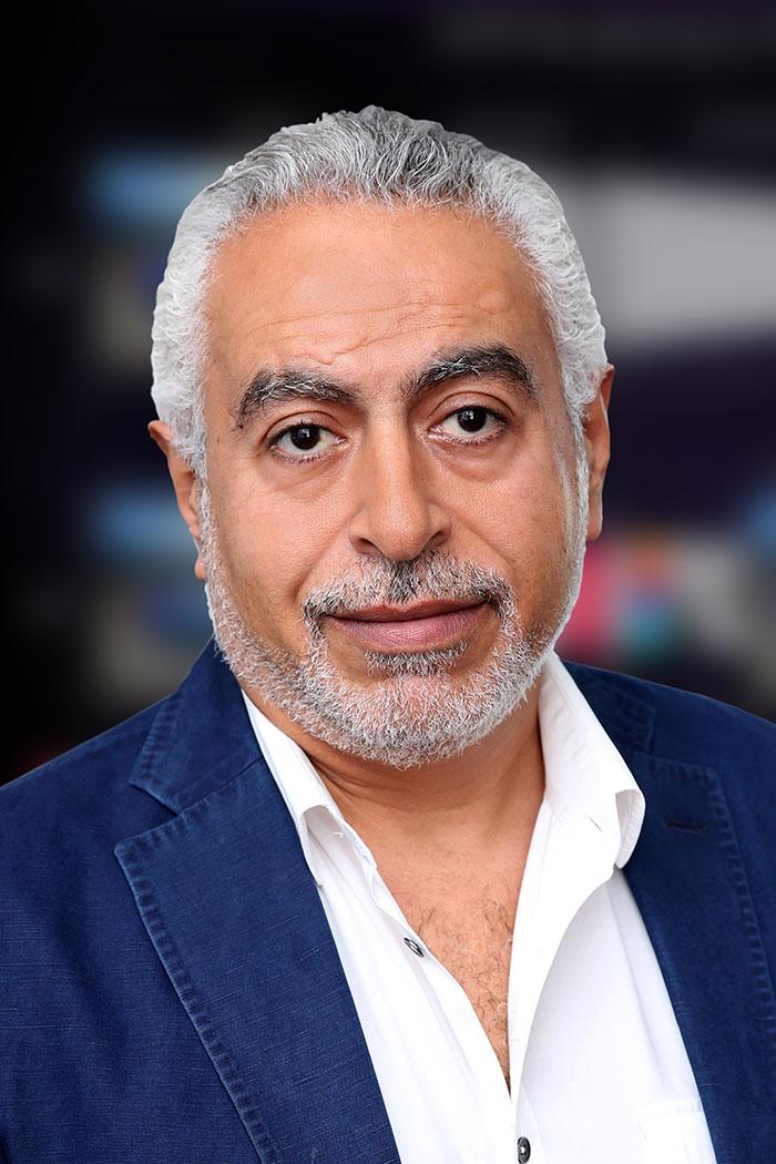 Osama Sorial