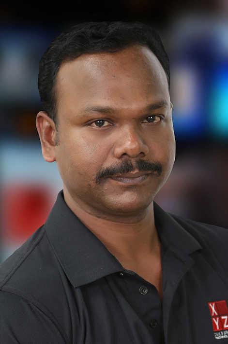 Reni Pushpam