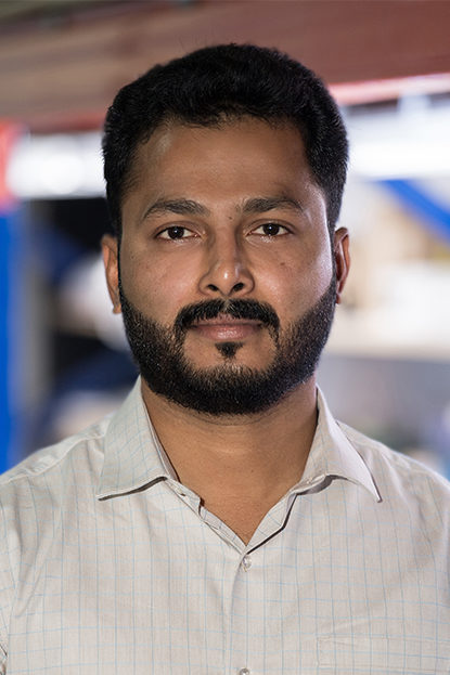 Sathiyaraj Kuppan