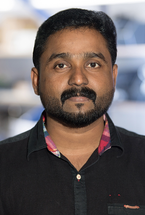 Shiju Vijayan