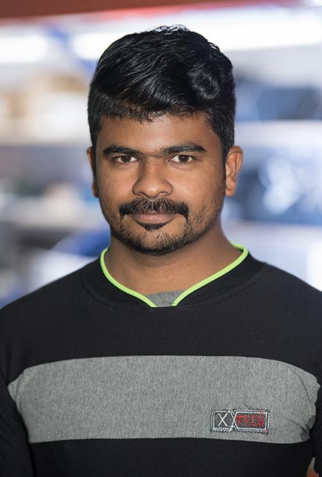 Subeesh Kumar