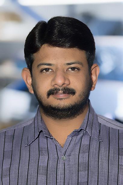 Ubendra Rao R.K