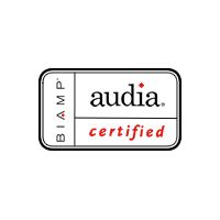 Audia Certified