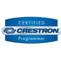 Crestron Certified Programmer