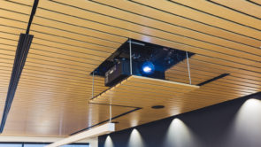 Projecteur écran vidéo Montréal