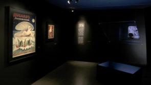 fantôme de pepper musée mccord