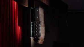sonorisation de pointe salle lionel-groulx