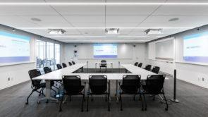 HEC espaces de travail collaboratif