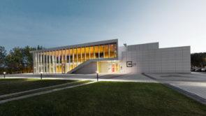 Maison de la culture de Verdun - Quai 5160