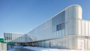 Drummondville Public Library