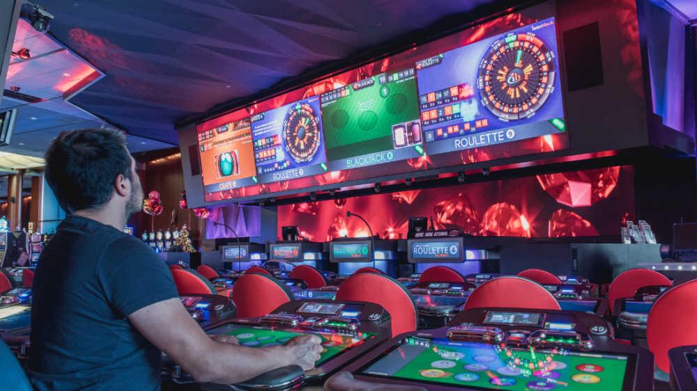 Casino Lac Leamy Jobs