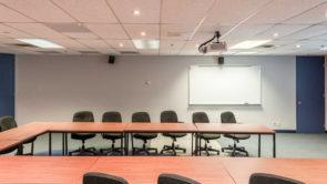Ouranos - sonorisation salle de conférence