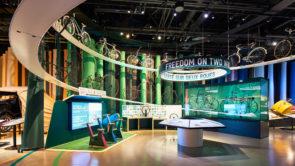 integration audiovisuelle musée des sciences et de la technologie du canada