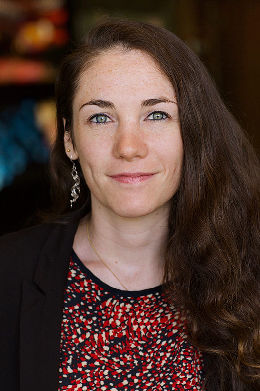 Nathalie Pigeanne