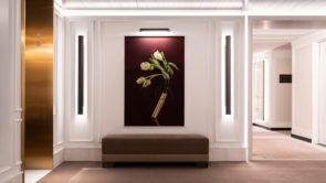 Hôtel Four Seasons Montréal - Gestion de solution technologique globale