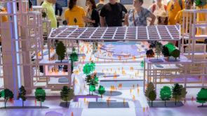 Audiovisual integration - Sidewalk Toronto