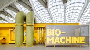 Exposition Bio-machine