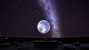 Planetarium Rio Tinto Alcan